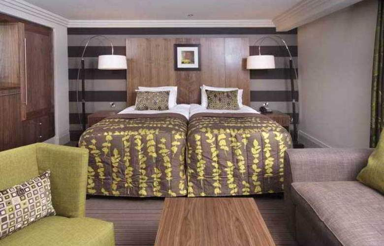 The Stratford - QHotels - Room - 6