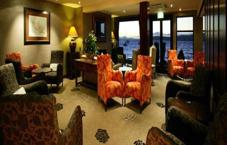 Millennium Hotel & Resort Manuels Taupo - Bar - 0