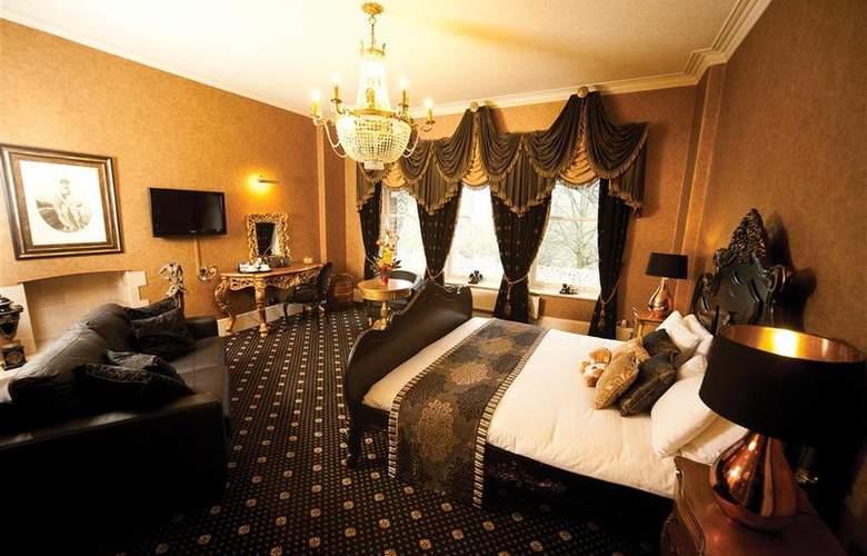 Hallmark Liverpool Sefton Park - Room - 7