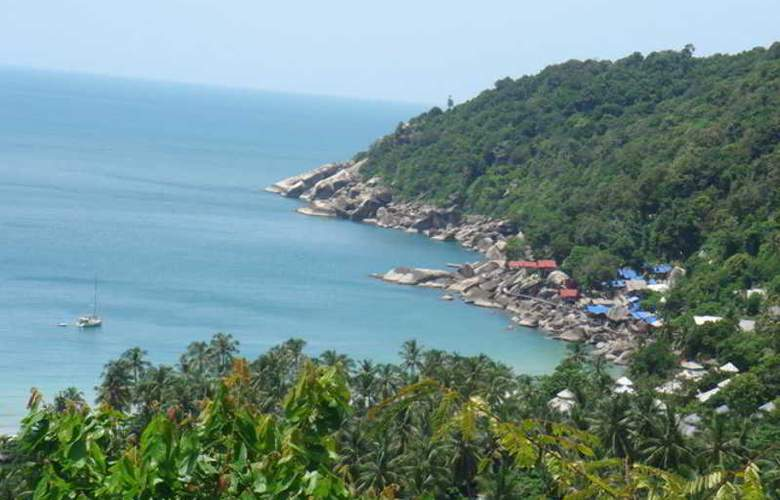 Pariya Resort & Villas Haad Yuan Koh Phangan - Hotel - 8