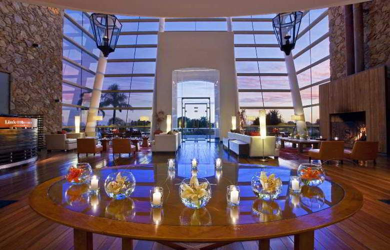 Sheraton Colonia Golf & Spa Resort - General - 1