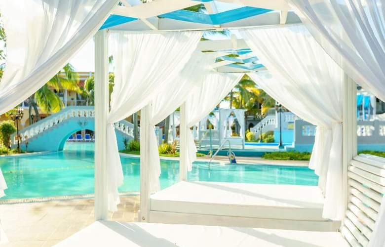 Memories Trinidad del Mar - Pool - 4