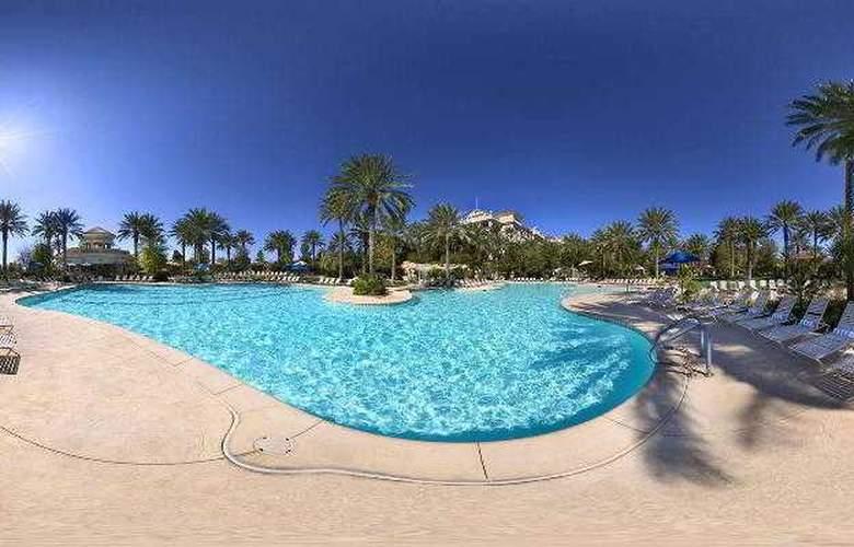JW Marriott Resort & Casino - Hotel - 40