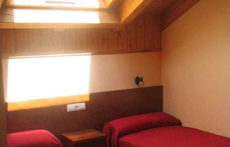 Hostal Parque Natural - Room - 4
