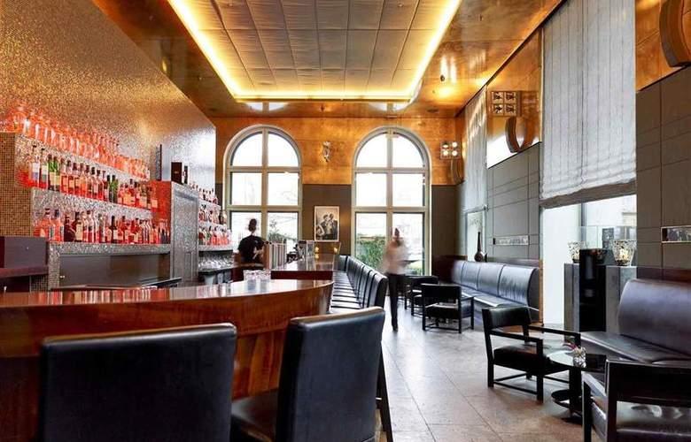 Sofitel Munich Bayerpost - Bar - 90