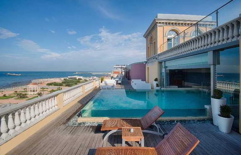 Livorno Grand Hotel Palazzo - Pool - 4