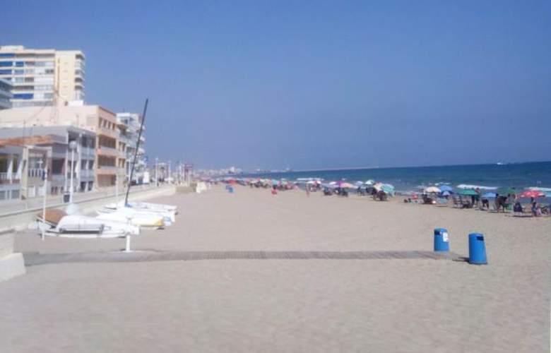 Gandia Bellreguard 3000 - Beach - 4