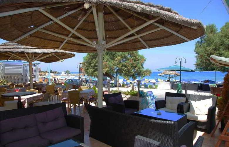 Tsalos Beach - Restaurant - 42