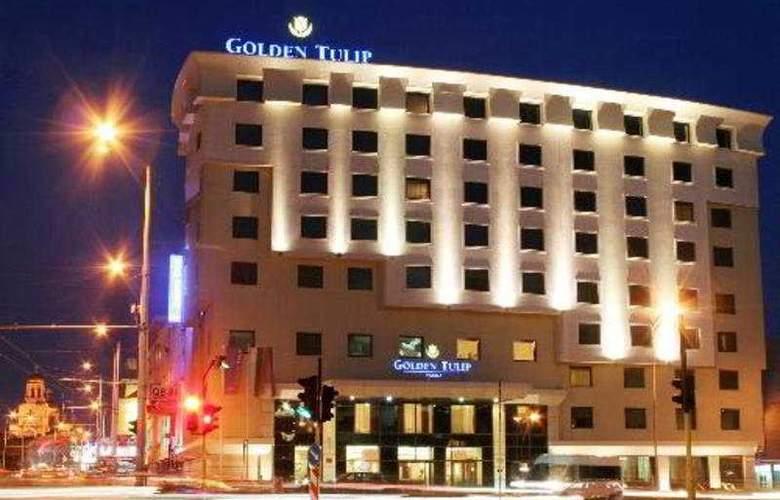Golden Tulip Varna - Hotel - 0