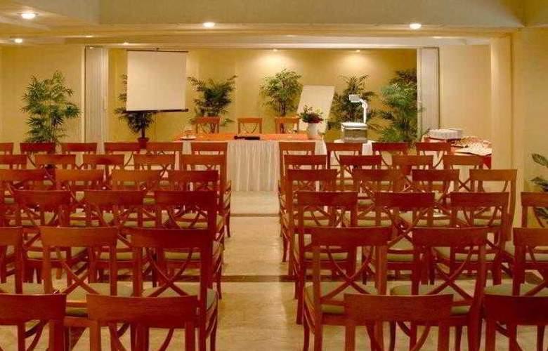 Best Western Zante Park - Hotel - 4