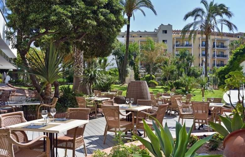 Sol Don Pablo - Restaurant - 34