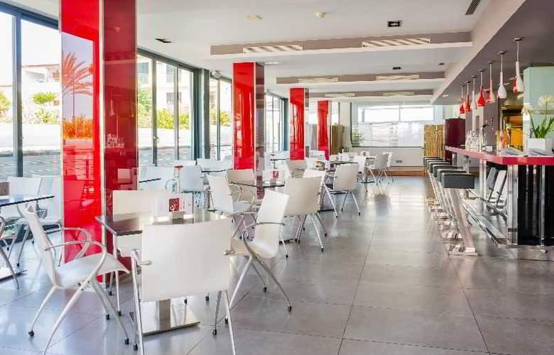 Nautic Hotel and Spa - Restaurant - 30