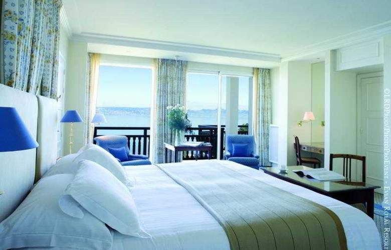 Royal Evian Resort - Room - 3