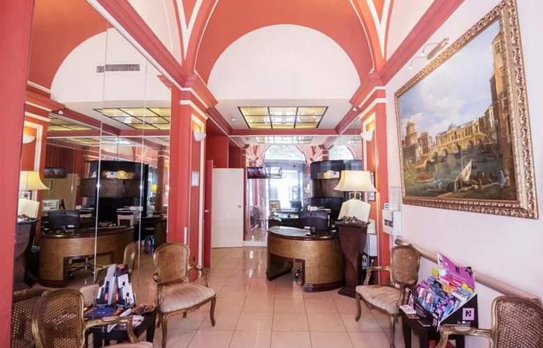 Best Western Alba Hotel - General - 41