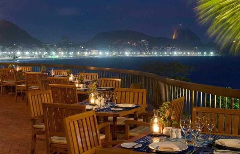 Sofitel Rio de Janeiro - Hotel - 30