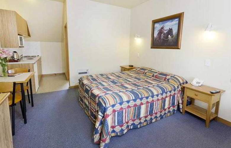 Best Western Clyde on Riccarton Motel - Hotel - 13