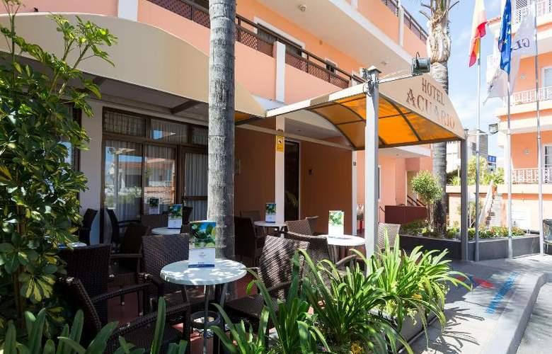 Globales Acuario - Hotel - 15