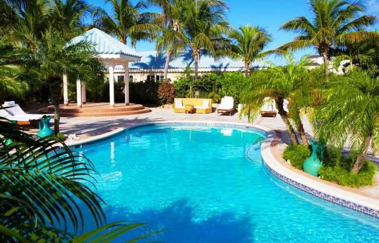 Beach House Turks and Caicos - Pool - 2