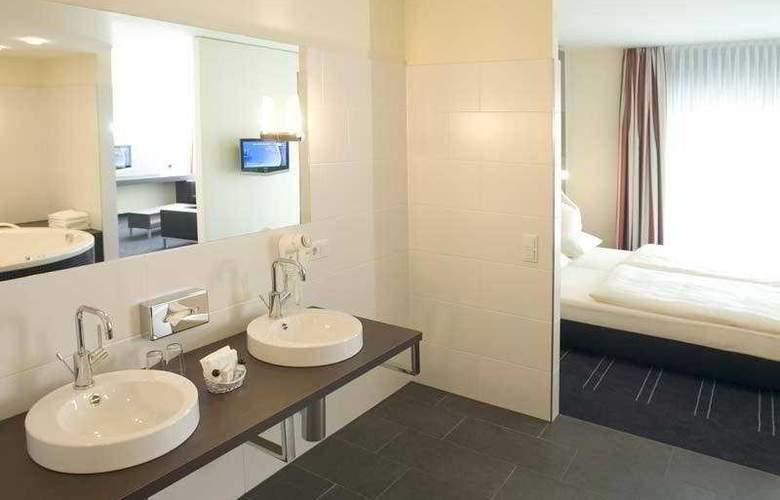 Novina Hotel Herzogenaurach Herzo-Base - Room - 0