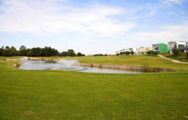Palmela Village Golf Resort - Sport - 6