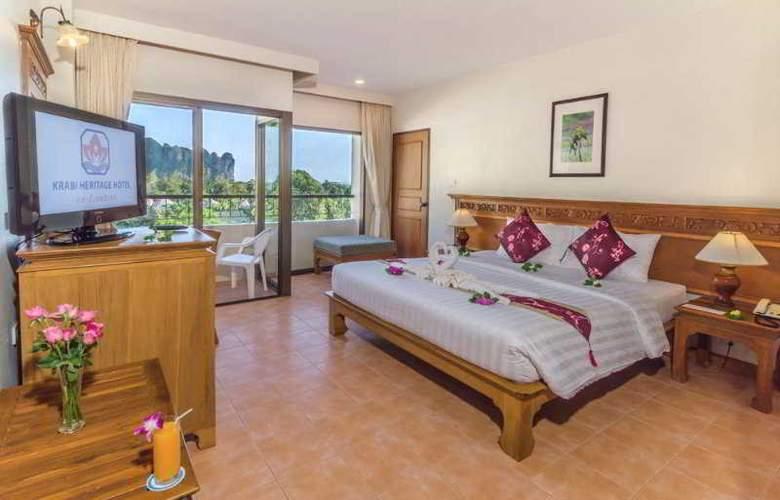 Krabi Heritage - Room - 9