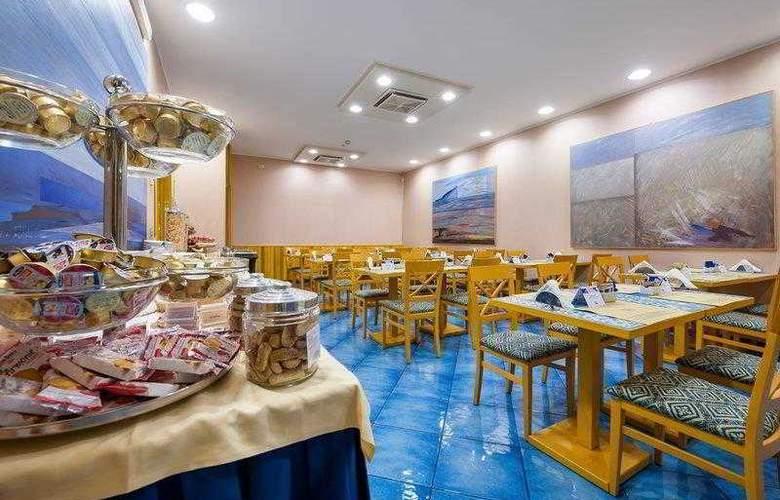 Best Western Mediterraneo - Hotel - 11