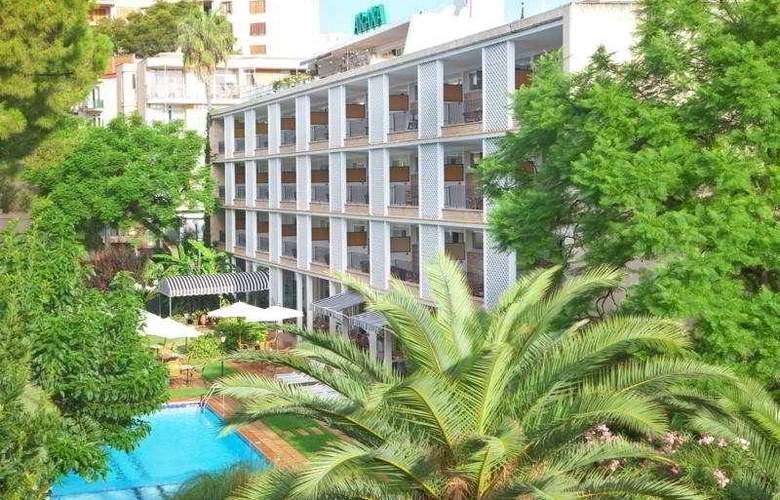 Araxa - Hotel - 0