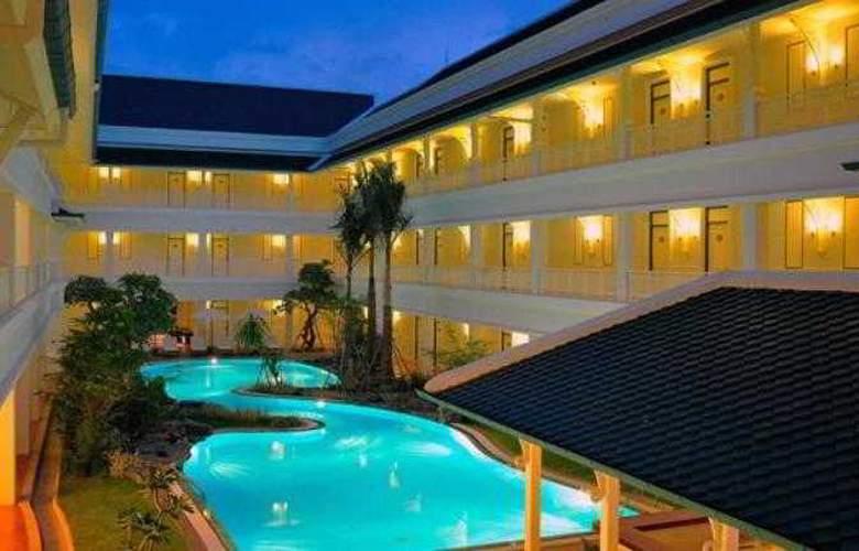 Buddy Oriental Riverside Nonthaburi - Hotel - 17