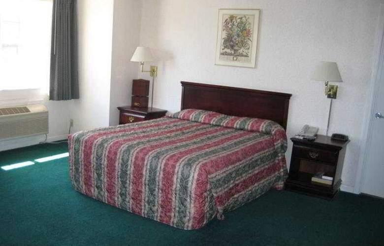 Americas Best Inn & Suites Downtown Redwood City - Room - 2