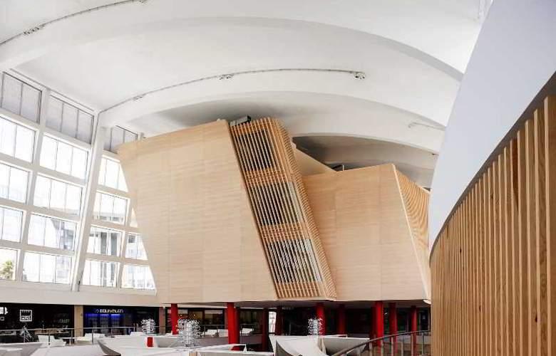 Hotel da Musica - Hotel - 1