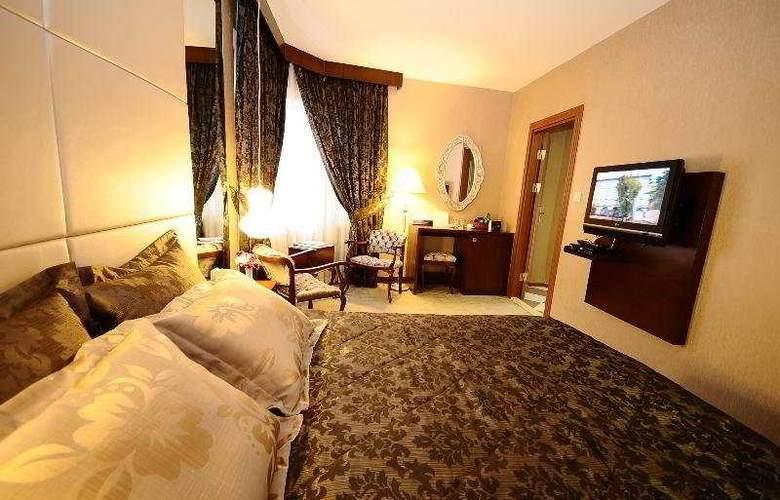 Boutique Argentum Hotel - Room - 5