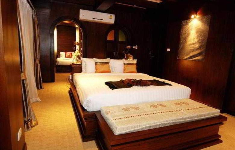 Singha Montra Lanna Boutique Style - Room - 21