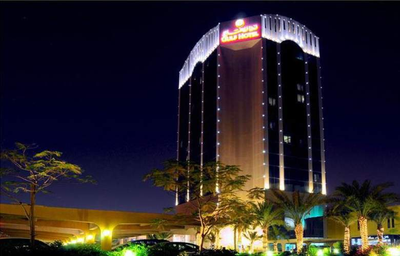 The Gulf Bahrain - Hotel - 9