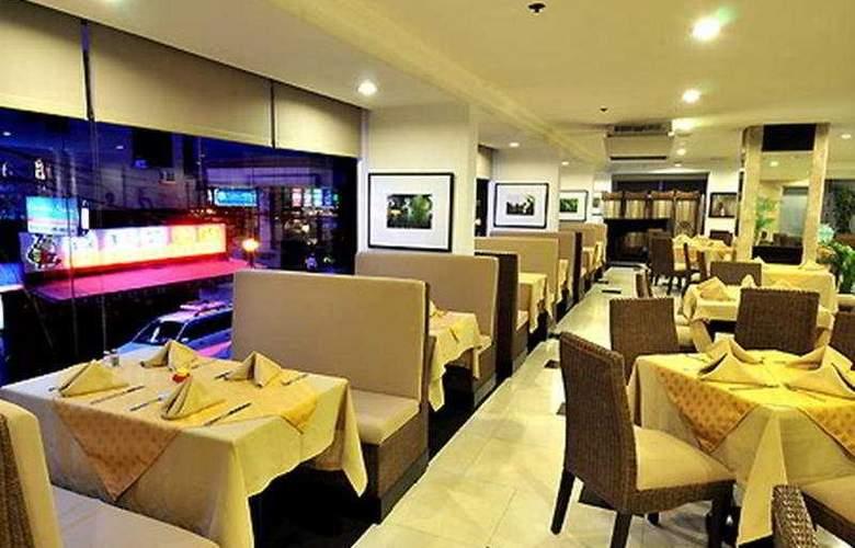 Pearl Garden - Restaurant - 8