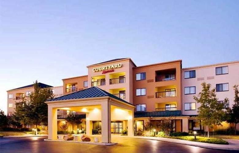 Courtyard Oklahoma City Northwest - Hotel - 6