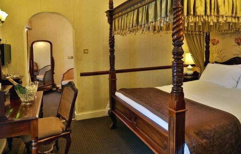 Best Western Dryfesdale - Hotel - 72