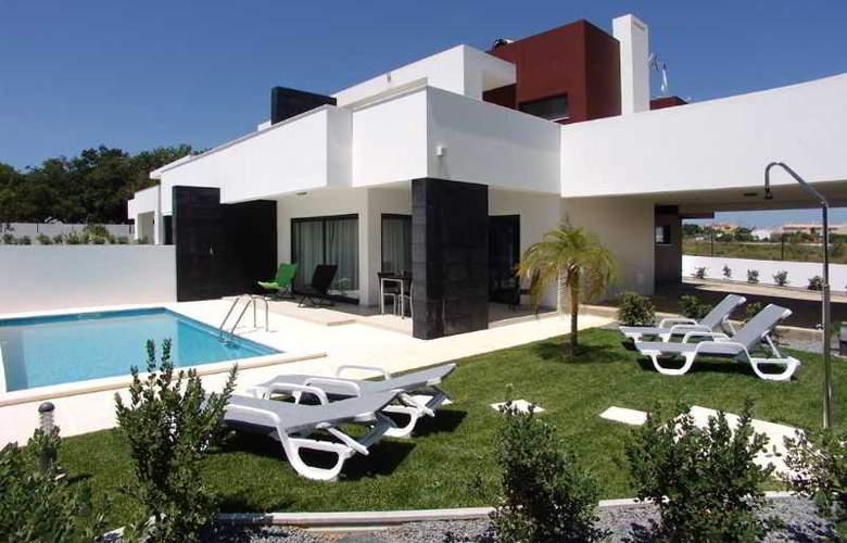 Villas Novochoro - Hotel - 6