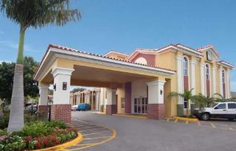 Quality Inn Midtown - Hotel - 0