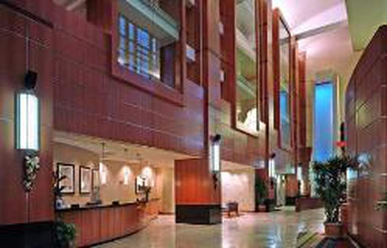 Embassy Suites Washington, DC - Convention Center - General - 1
