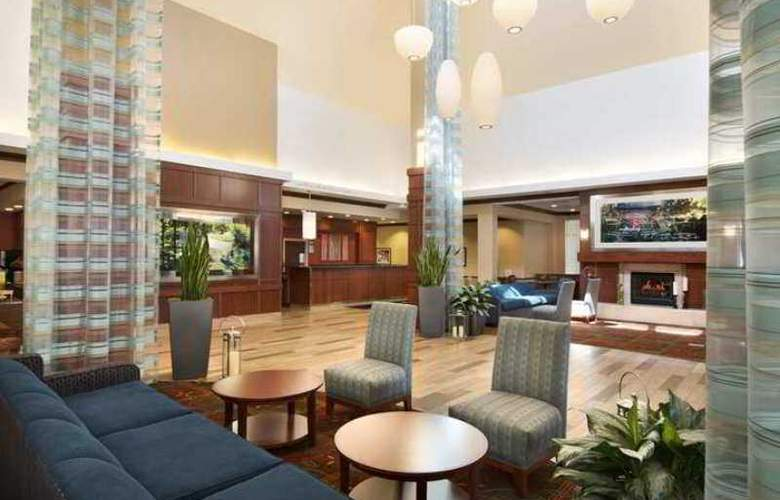 Hilton Garden Inn Chicago OHare Airport - Hotel - 1
