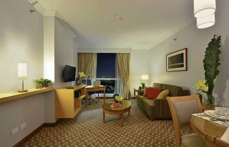 The Linden Suites - Room - 2