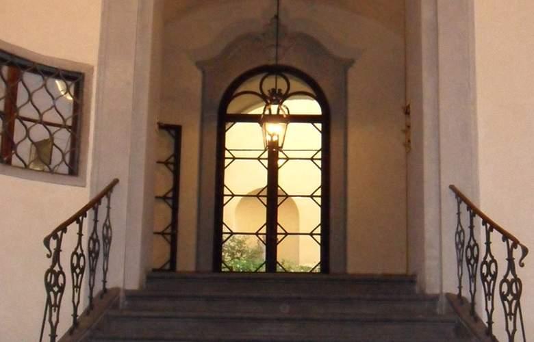 Residenza Fiorentina - Hotel - 0
