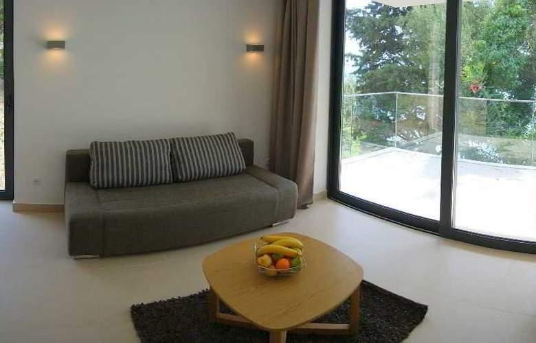 Villas Mlini - Room - 9