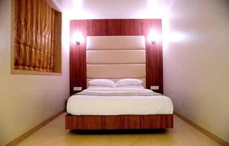 Royal Park Mumbai - Room - 6