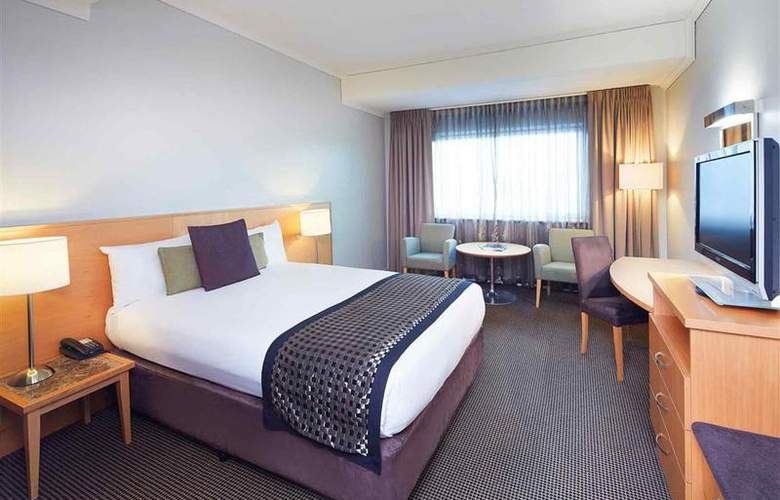 Novotel Perth Langley - Room - 52