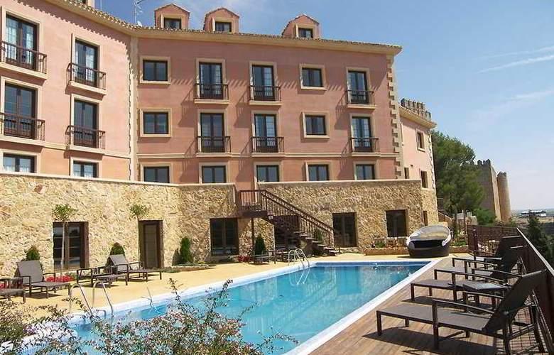 Villa de Alarcon - Hotel - 0