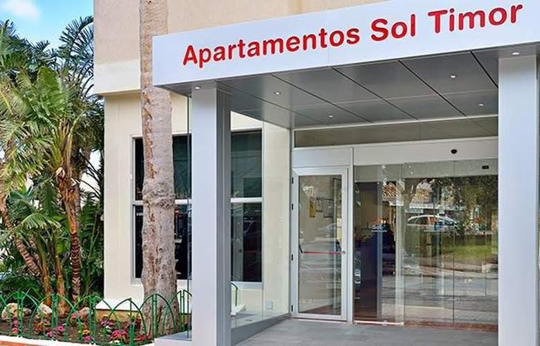 Sol Timor Apartamentos - Hotel - 8