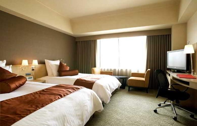 Ana Crowne Plaza Kanazawa - Room - 3