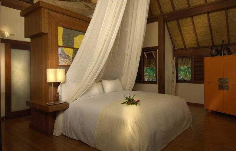 Sofitel Moorea Ia Ora Beach Resort - Room - 6