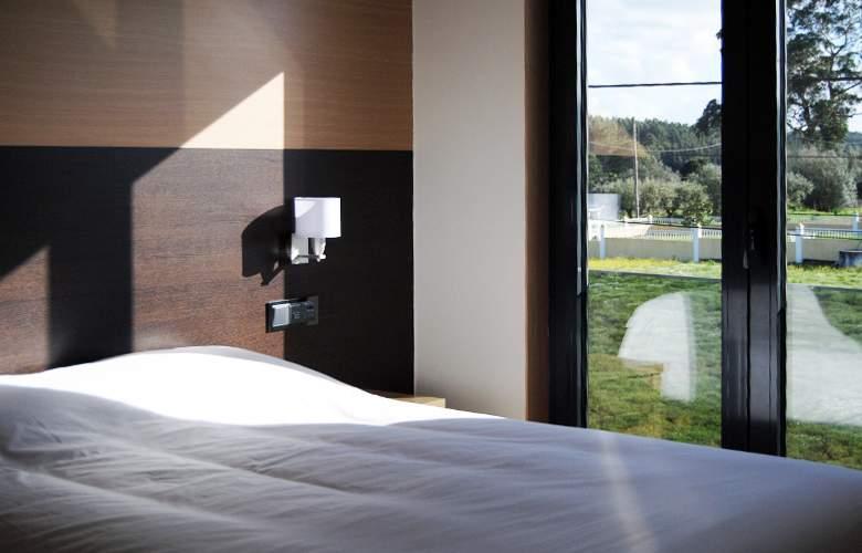 Vale Grande Hotel - Room - 2